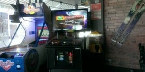 Cheapskates Arcade Games