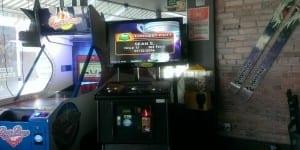 Cheapskates Arcade Games