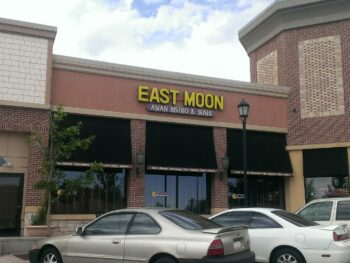 East Moon Asian Bistro Westminster
