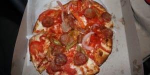 Edgewater Inn Pizza