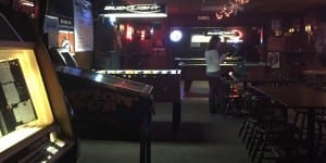 Lakeview Lounge Entertainment