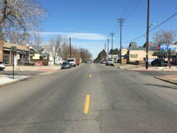 North Denver Lowell Boulevard