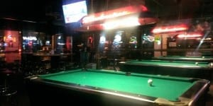 Olde Town Tavern Billiards