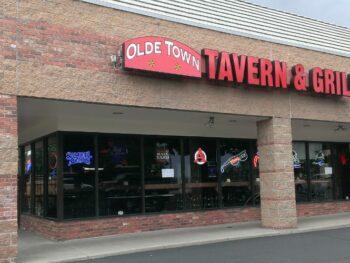 Olde Town Tavern Arvada