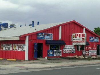 Pub On Colfax Lakewood