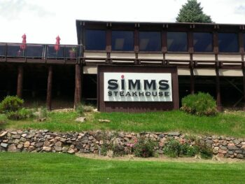 Simms Steakhouse Lakewood