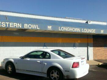 Western Bowl Longhorn Lounge Arvada