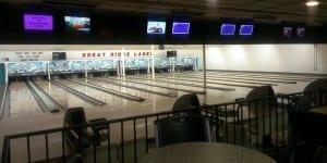 Wheat Ridge Lanes Bowling Alley