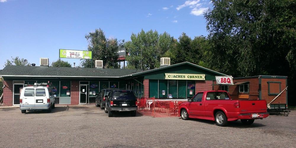 Carroll's Corner Pub Sheridan