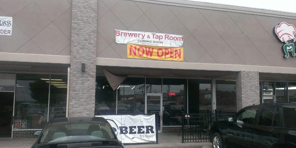 Creede Brewing Company Denver