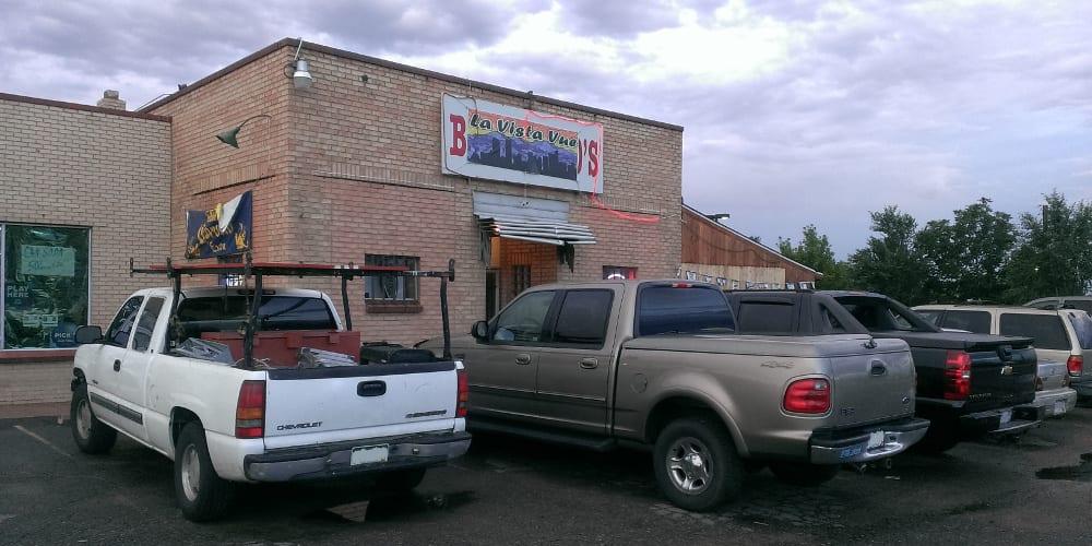 La Vista Vue Denver