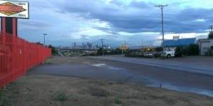 La Vista Vue Denver Skyline