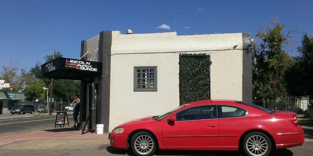 Lincoln Park Lounge Denver