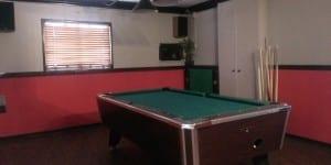 Pit Stop Tavern Billiards