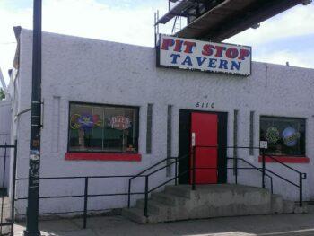Pit Stop Tavern Denver
