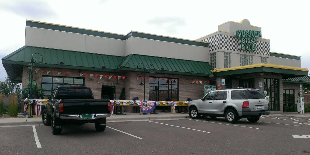 Quaker steak lube specials westminster co happy hours for Happy motors inc lakewood co