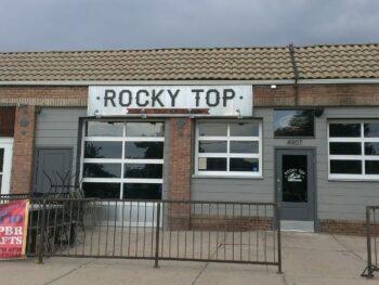 Rocky Top Tavern Denver
