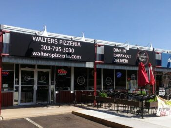 Walter's Pizzeria Littleton