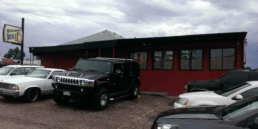 Welcome Inn Denver