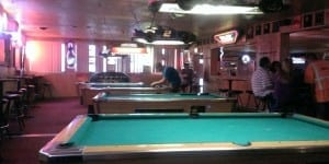 Welcome Inn Billiards
