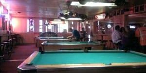 Welcome Inn Billiards