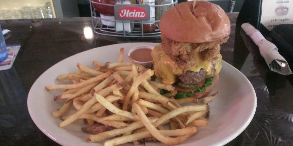 Bad Daddy S Burger Bar Specials Cherry Creek Denver