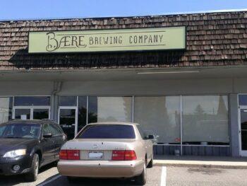 Baere Brewing Denver