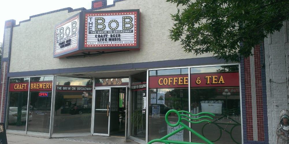 Brew On Broadway Englewood