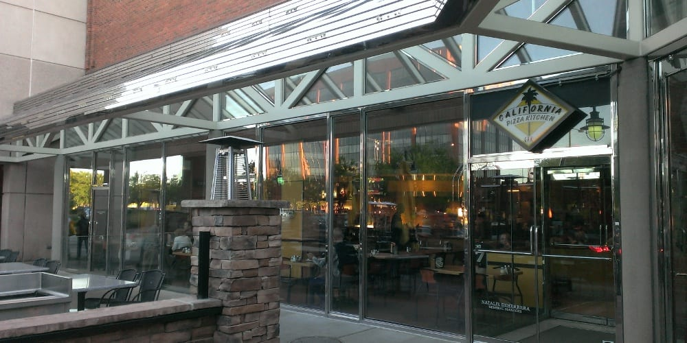 California Pizza Kitchen Denver