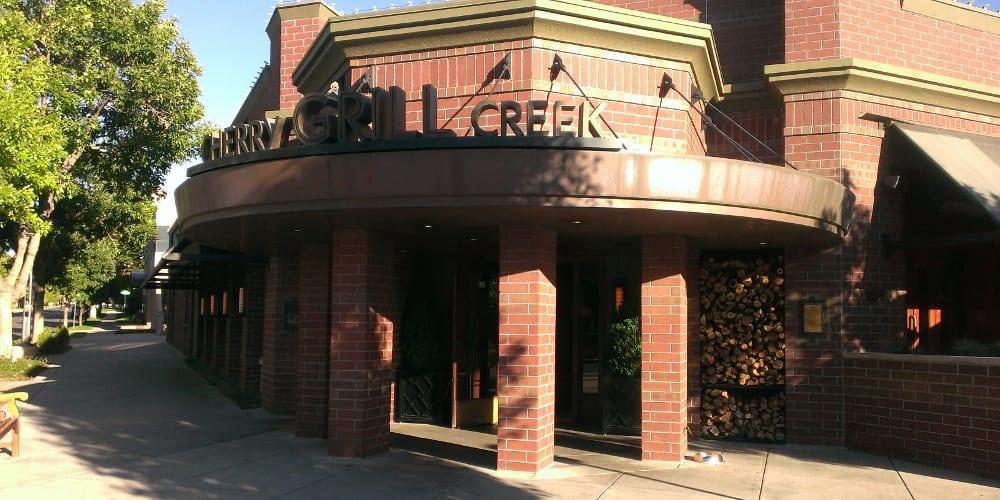 Cherry Creek Grill Denver