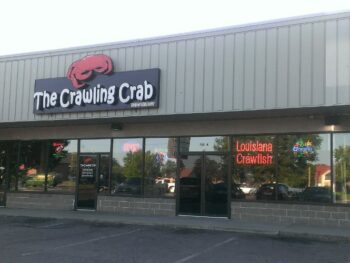 Crawling Crab Denver