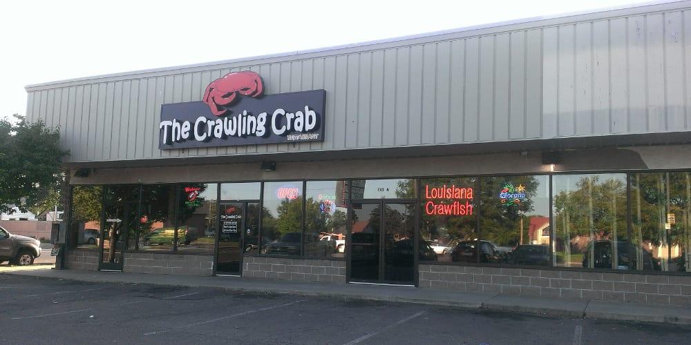 Crawling Crab Denver