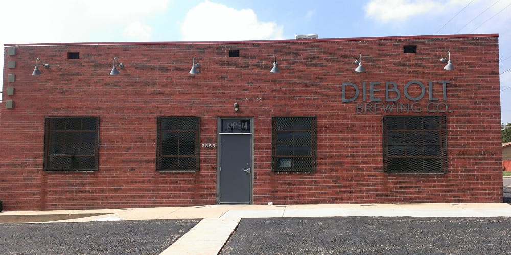 Diebolt Brewing Denver