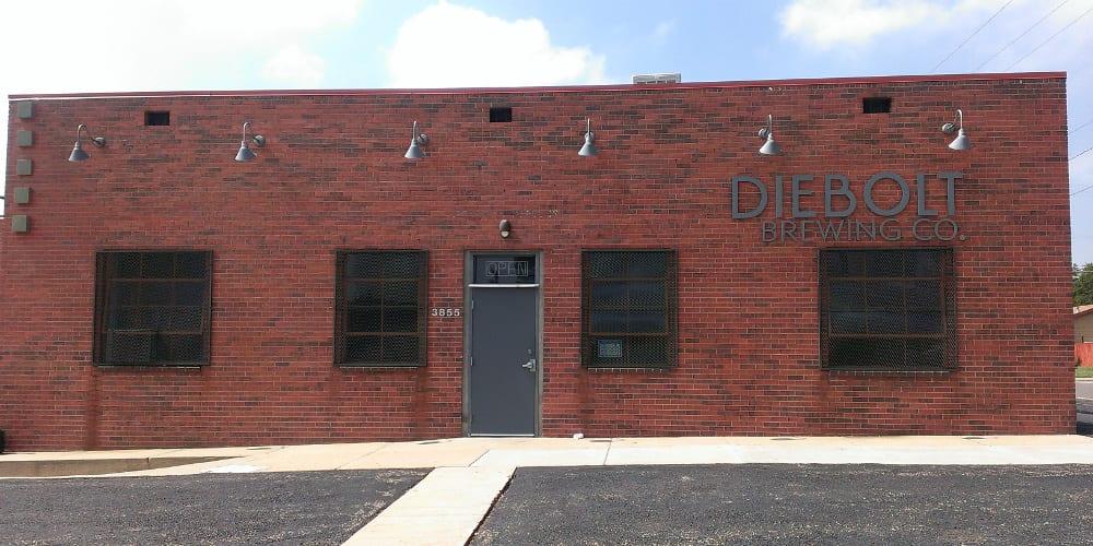 Diebolt Brewing Denver