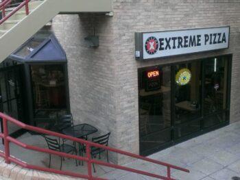 Extreme Pizza Denver