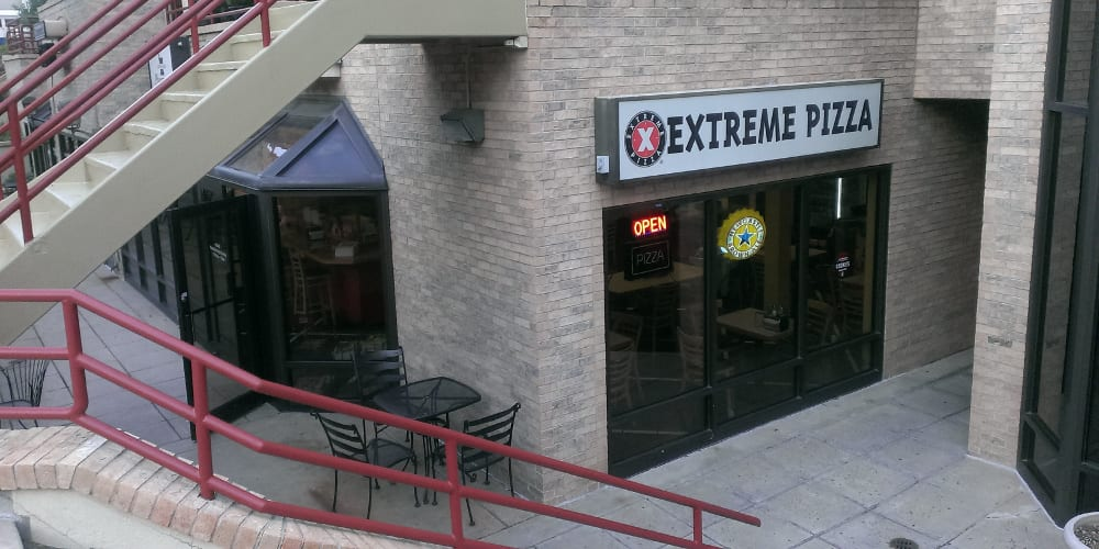 Extreme Pizza Denver