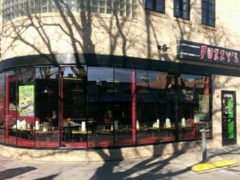 Fuzzy's Taco Shop Arvada