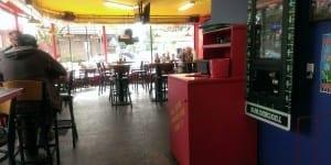 Fuzzy's Taco Shop Jukebox