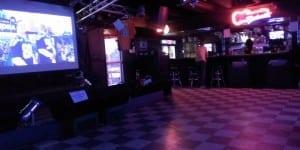 Hiccups Colorado Dance Floor