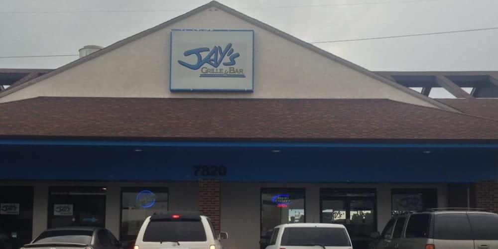 Jay's Grille Denver