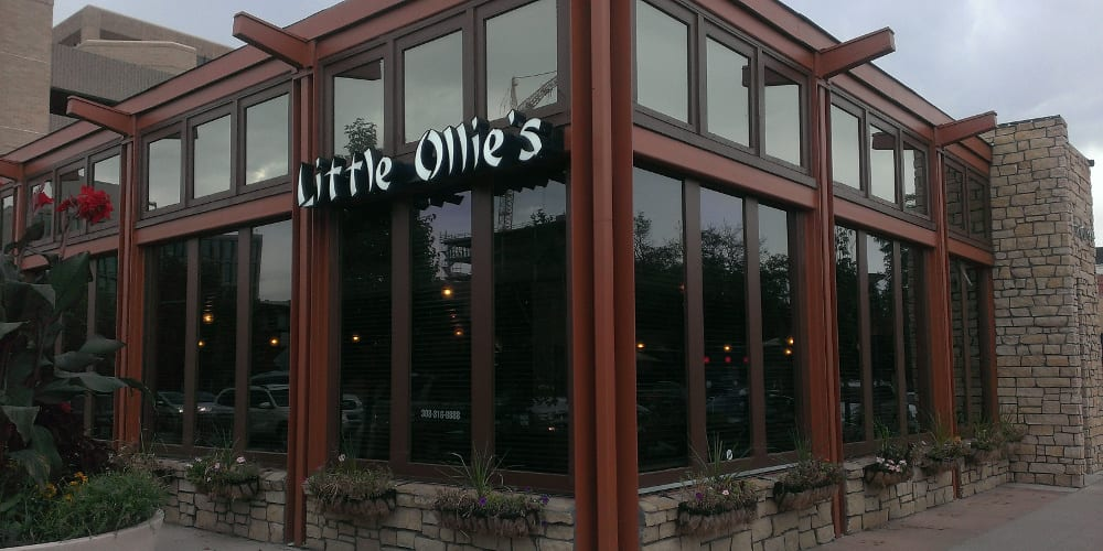 Little Ollie's Denver
