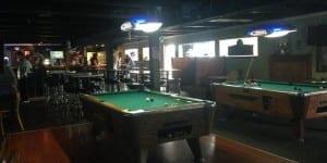 Miss Jiff Tavern Billiards