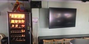 Miss Jiff Tavern TV