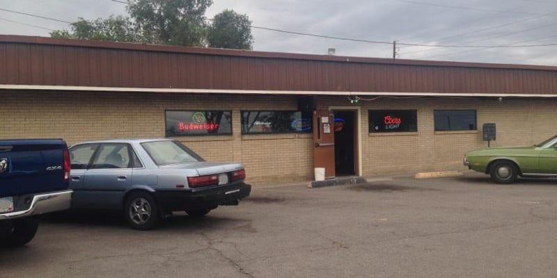 Miss Jiff Tavern Denver