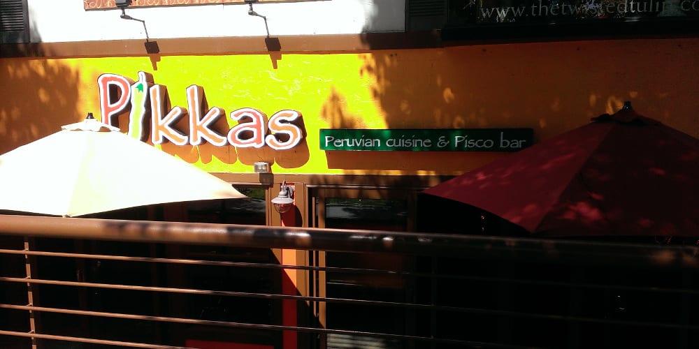 Pikkas Peruvian Cuisine Denver