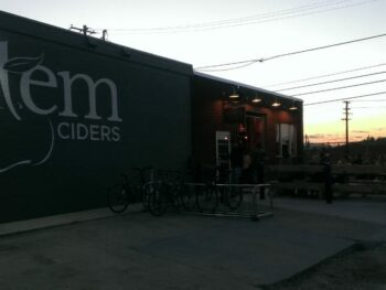 Stem Ciders Denver
