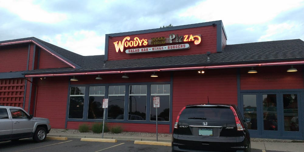 Woody's Tavern Arvada