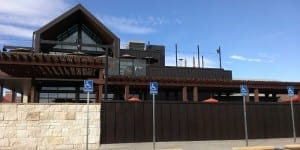 Viewhouse Centennial Patio