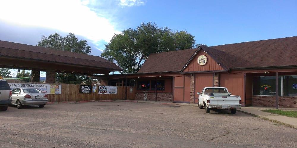 Hopper's Sports Grill Wheat Ridge