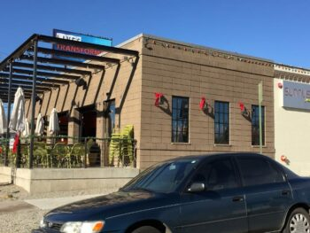 Sunnyside Burger Bar Denver